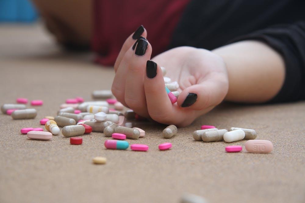 Drugsgebruik in Nederland