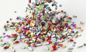 Welke medicijnen zijn verslavend