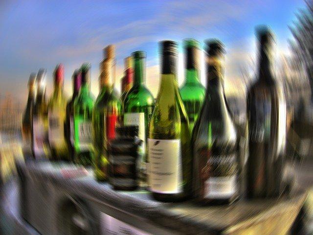 Alcoholgebruik tijdens Corona