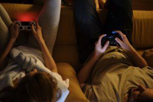 Toename in game gedrag bij jongeren